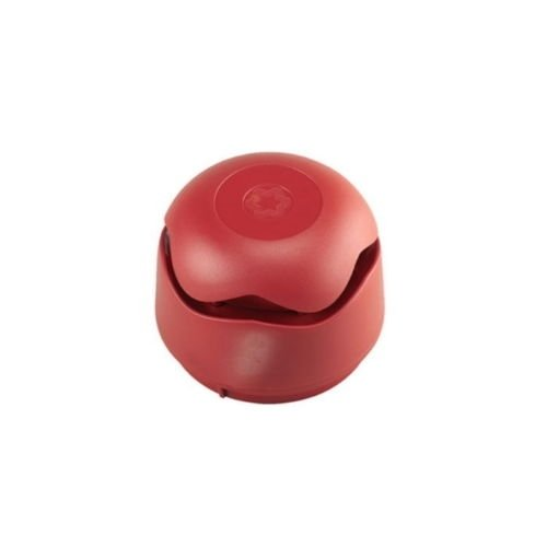 ESP BA-2R Red Banshee Fire Alarm Sounder  - Click to view a larger image