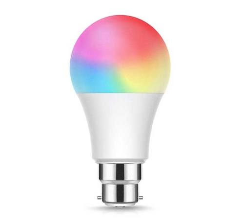 Ener-J WiFi Smart 9W LED GLS Bulb - BC  - Click to view a larger image