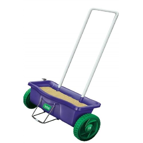 Westland Lawn Drop Spreader  - Click to view a larger image