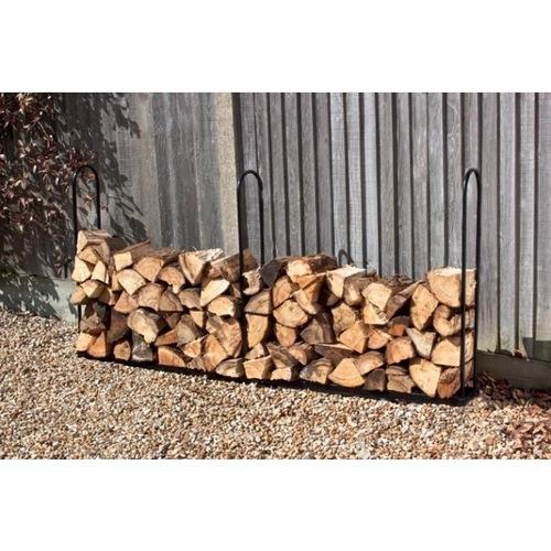 Garland Log Store - 2M