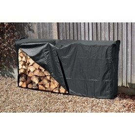Garland Log Store With Cover - 2M