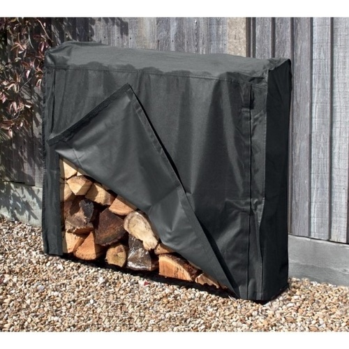 Garland Log Store With Cover - 1M