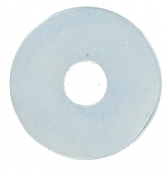 Zexum M12 x 30mm Penny Washer - 10 PACK  - Click to view a larger image