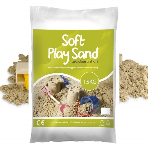 Hadley Childrens Play Sand   - Click to view a larger image