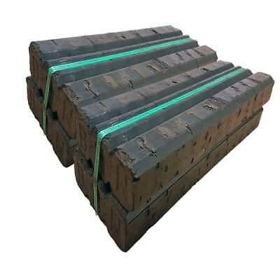 Hadley Peat Briquettes 12.5KG Pack - 2 Packs