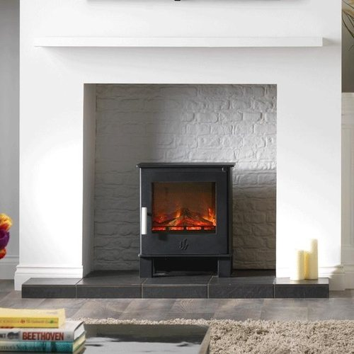 ACR Malvern 2kw Electric Stove  - Click to view a larger image