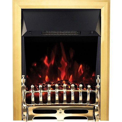Focal Point Blenheim Electric Fire   - Click to view a larger image