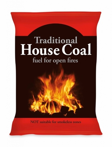 CPL Traditional Household Coal - 10KG