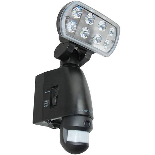 ESP Wifi LED Floodlight, Camera & PIR   - Click to view a larger image