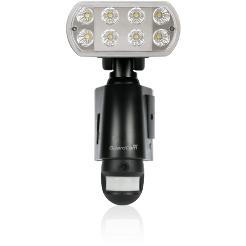 ESP Guardcam LED CCTV Camera Recording Floodlight with PIR  LED Guard-Cam - Recording Floodlight with PIR - Click to view a larger image