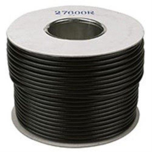 100m  3183Y Price Per Metre ORANGE 2.5mm 3 Core Flexible Mains Wire Cable 1m