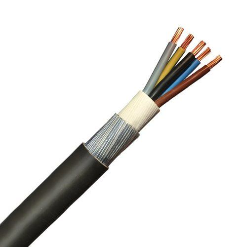 Pleasing Zexum 2 5Mm 5 Core 6945X Swa Outdoor Mains Power Cable Electrical Wiring 101 Photwellnesstrialsorg