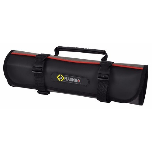 Compare cheap offers & prices of C.K Magma Chisel Roll Carving Tools Storage Bag With Durable Strap manufactured by C.K Magma