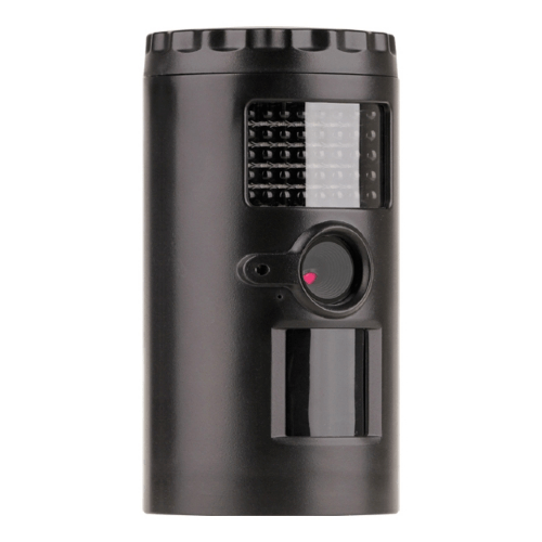 ESP CanCam Battery Powered External Outdoor Spy Surveillance PIR CCTV Camera & Recorder  - Click to view a larger image