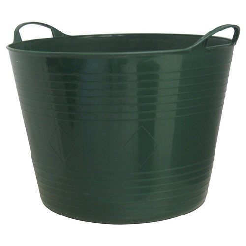 Compare prices for Rhino 75 Litre Heavy Duty Flexi Storage Tub - Green