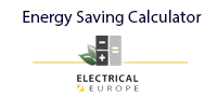 Energy Saving Calculator
