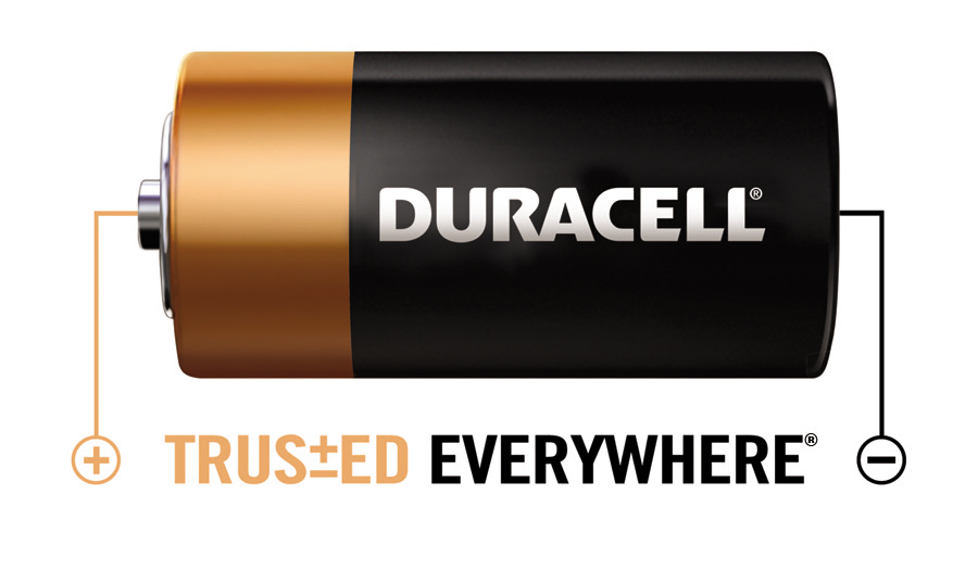 Stockists of Duracell Batteries