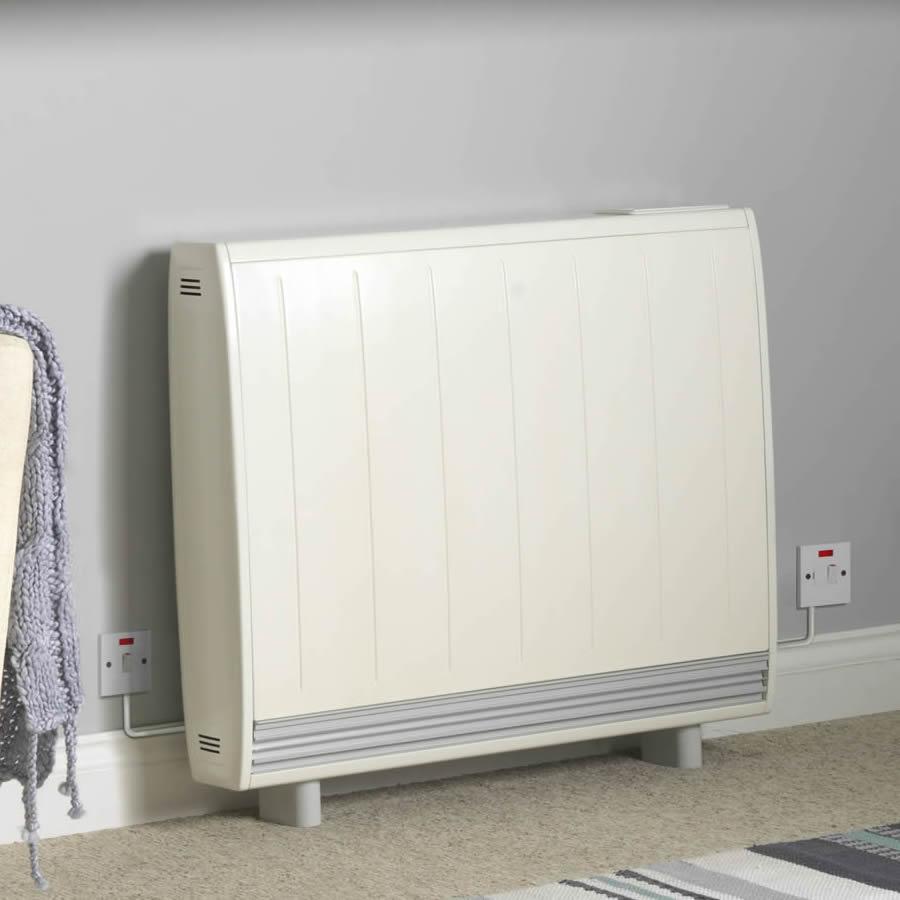 Wonderful Dimplex XT18  Bathroom E7 Electric Storage Heaters  6 In Total  In