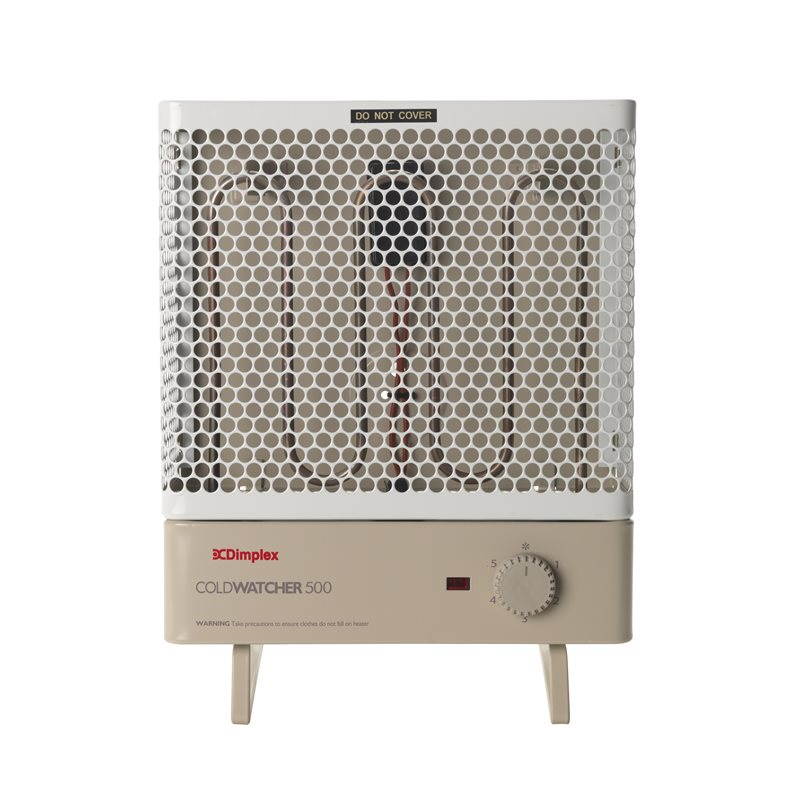 Janurary Product of The Month - Dimplex MPH500