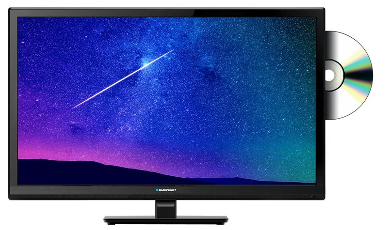 Blaupunkt TVs - Now Available on Electrical Europe