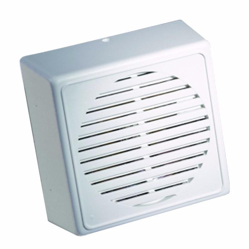 Pop Up Security! Easy DIY Door Contact Sounder System