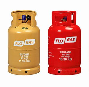 UK & Ireland Gas Regulator Differences