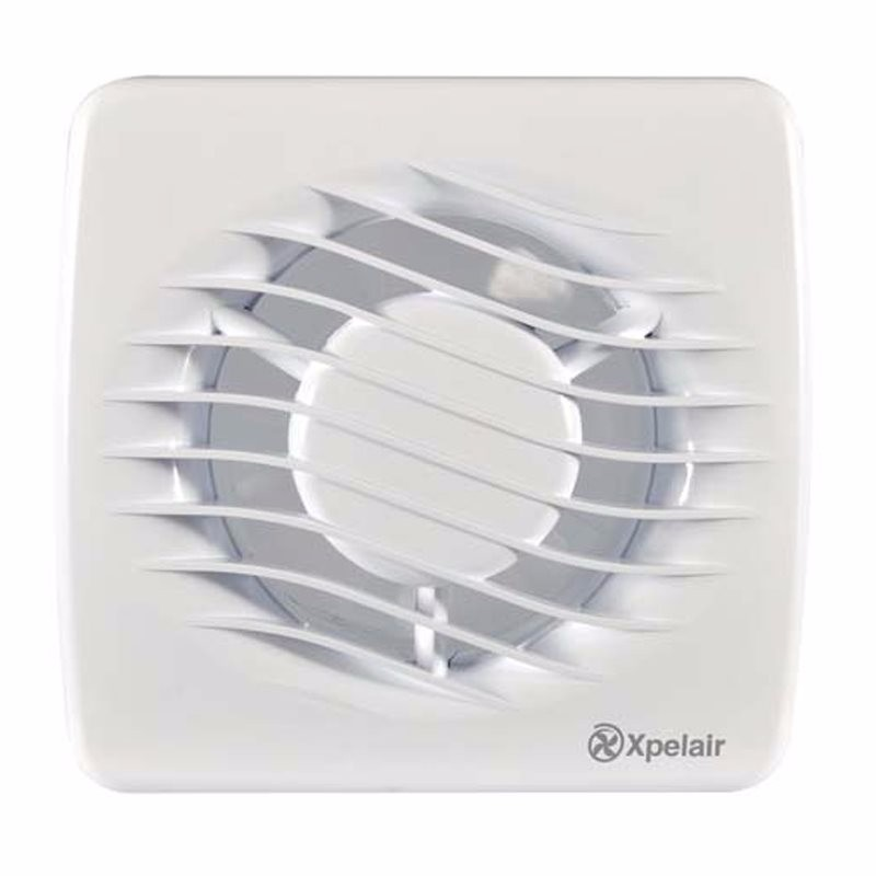 Connecting Extractor fans
