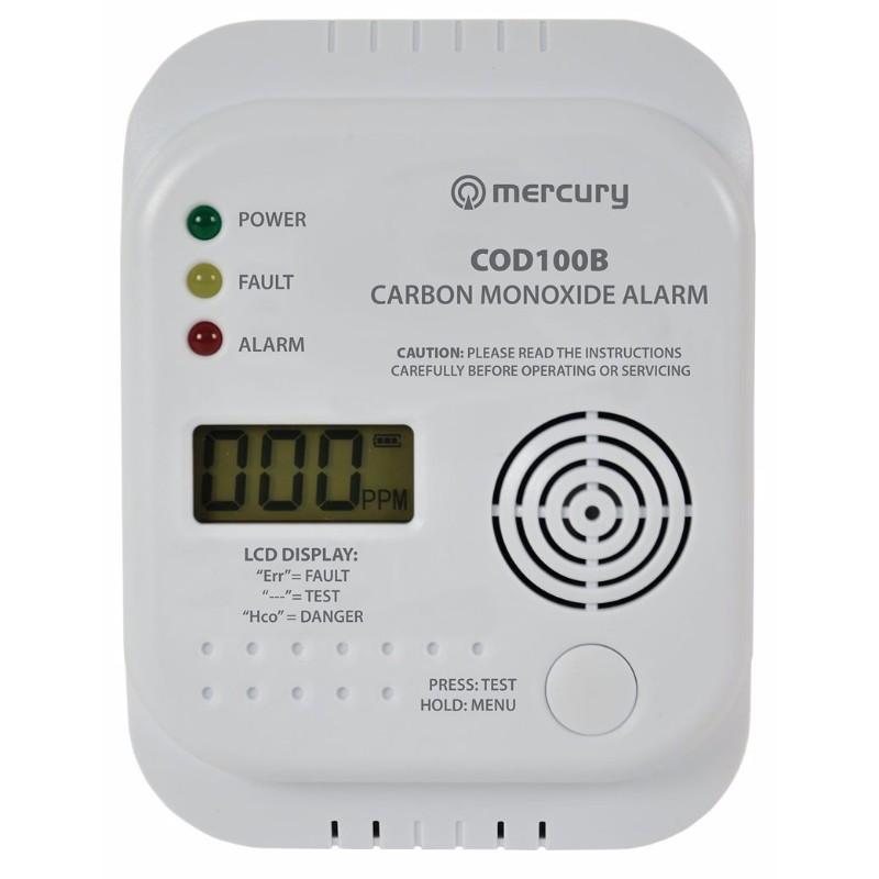 Landlords - Smoke And Carbon Monoxide Regulations