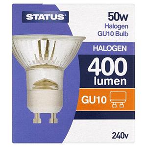 Status 50W GU10